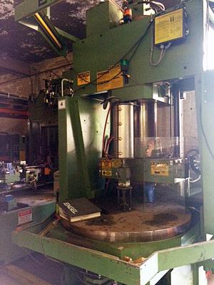 1998 Engel Es330 125 Used Injection Molding Machine